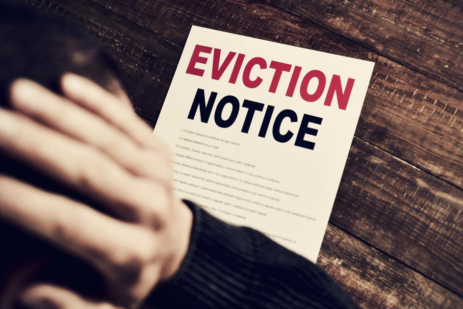 San Mateo County places ban on commercial evictions