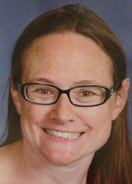 The Rev. Katie Goetz