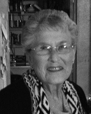 Yvonne Alleman