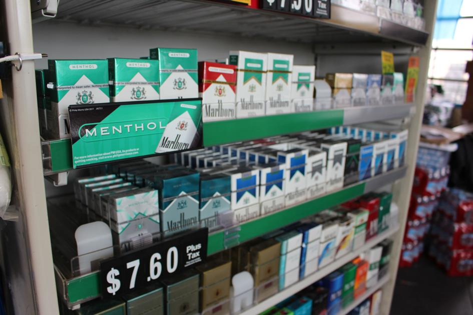 San Carlos weighs smoking and flavored tobacco ban | Local