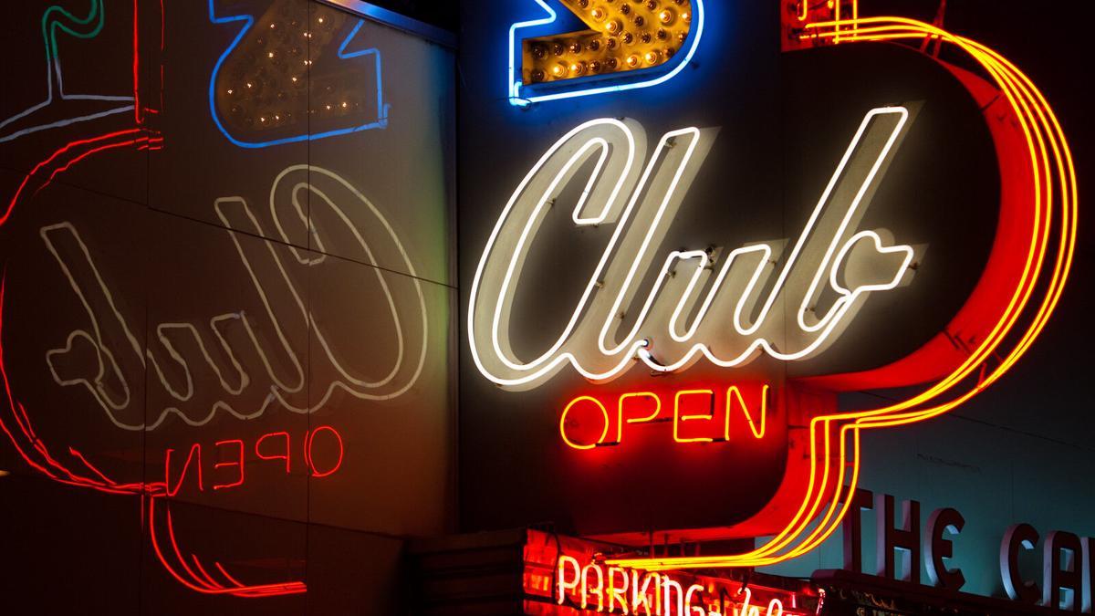 Carlos Club hits the market