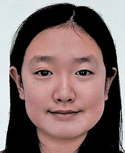 Eileen Liu