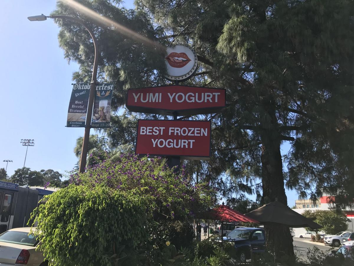 Redwood City Yumi Yogurt closing | Food | smdailyjournal com
