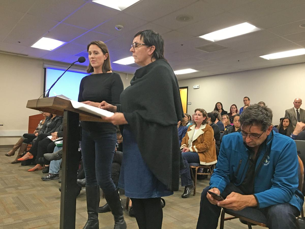 Sides differ over school district finances   Local News
