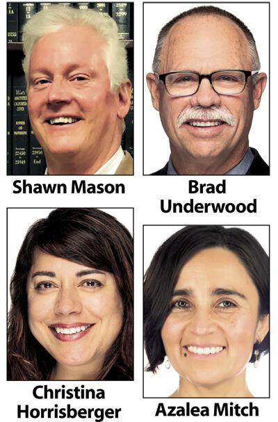 Department head changes in San Mateo