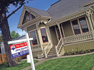 Fewer homes for sale in Bay Area: Prices on rise as inventory drops dramatically