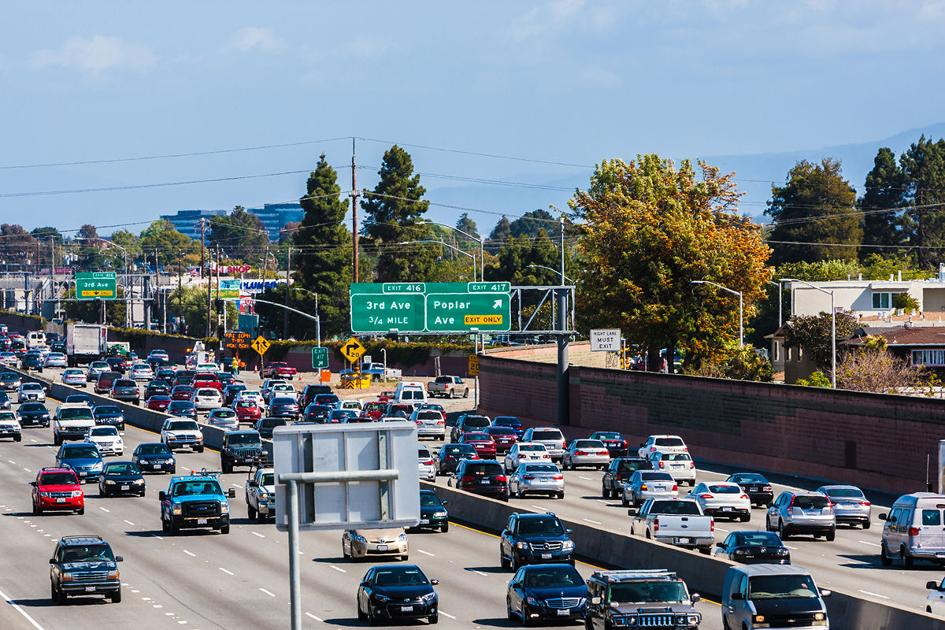 Express lanes deal in San Mateo finalized