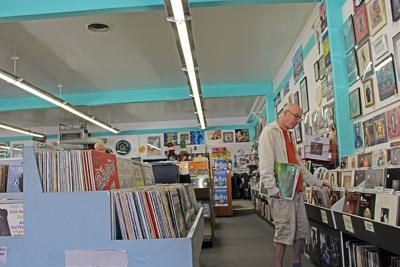 Vinyl Solution Records