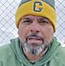 Cañada baseball manager back in dugout