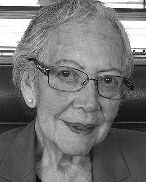 Celia Mora Cuadra