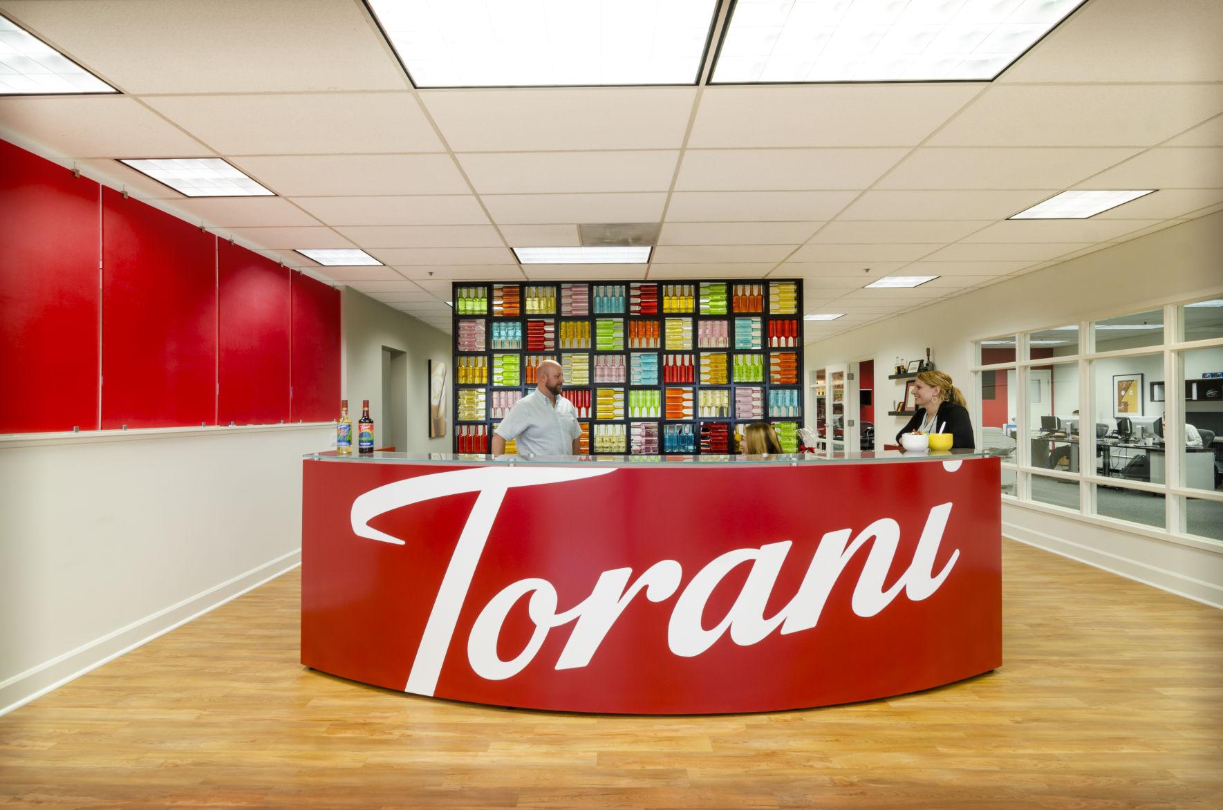A bittersweet goodbye: South Cityu0027s famous Torani Syrups set to move
