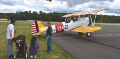 Aviation Festival preview