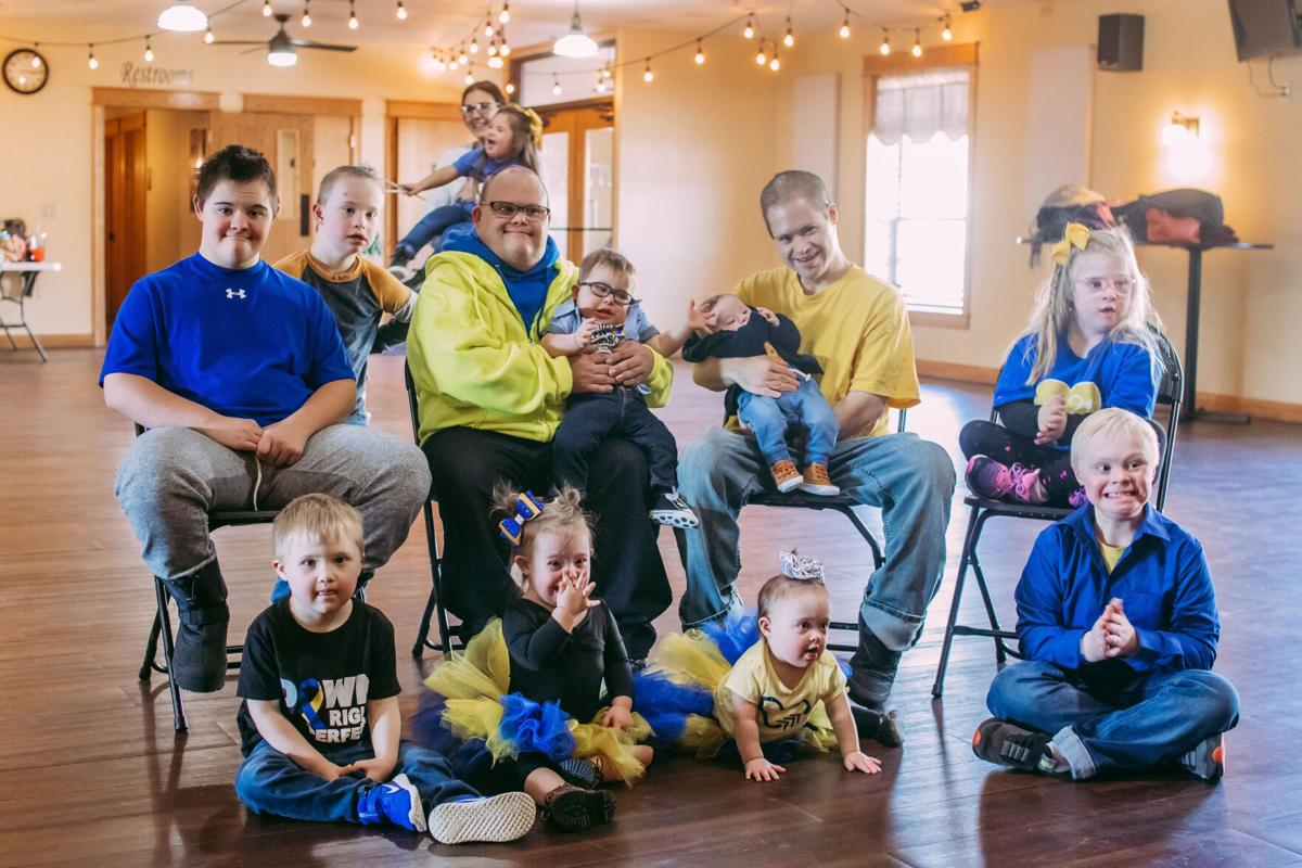 World Down Syndrome Day - youth