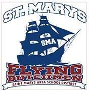 SMASD new logo
