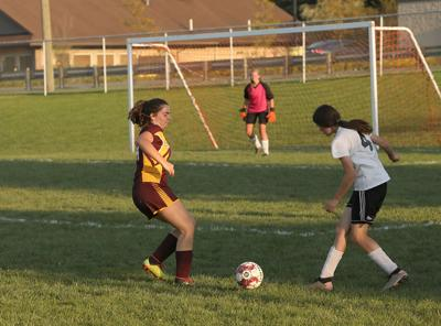 9-7 ECC girls soccer