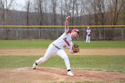 4-3 SMA baseball