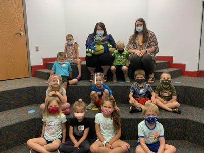 Kinder readiness program