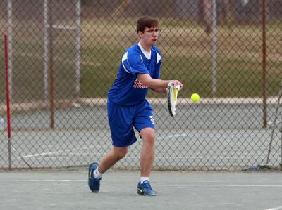 4-5 SMA tennis