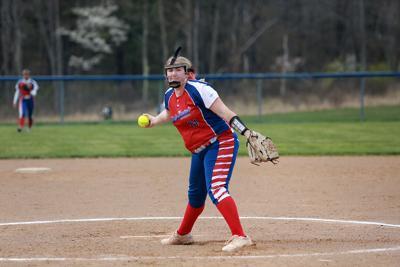 4-23 SMA softball