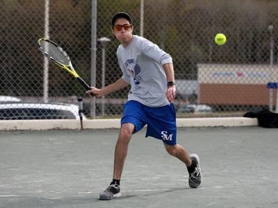 5-12 SMA tennis