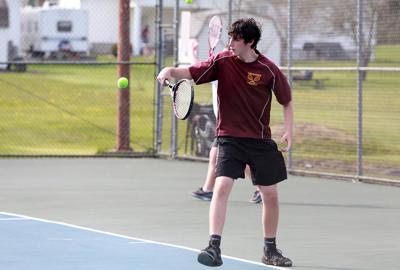 4-27 ECC tennis