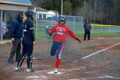 4-30 SMA softball