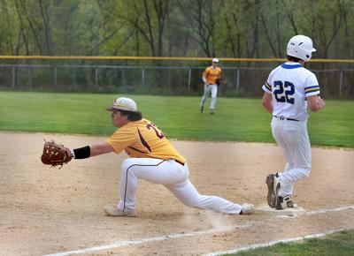 5-13 ECC baseball