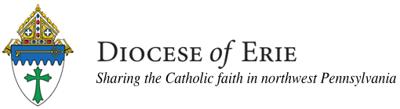 Erie Diocese logo