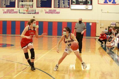 2-25 SMA girls basketball