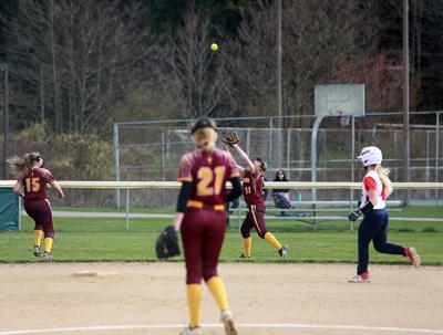 4-20 ECC softball