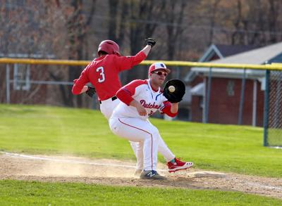 4-20 SMA baseball