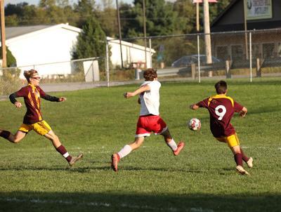 9-26 boys soccer