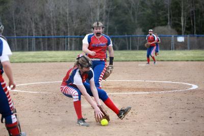 4-5 SMA softball