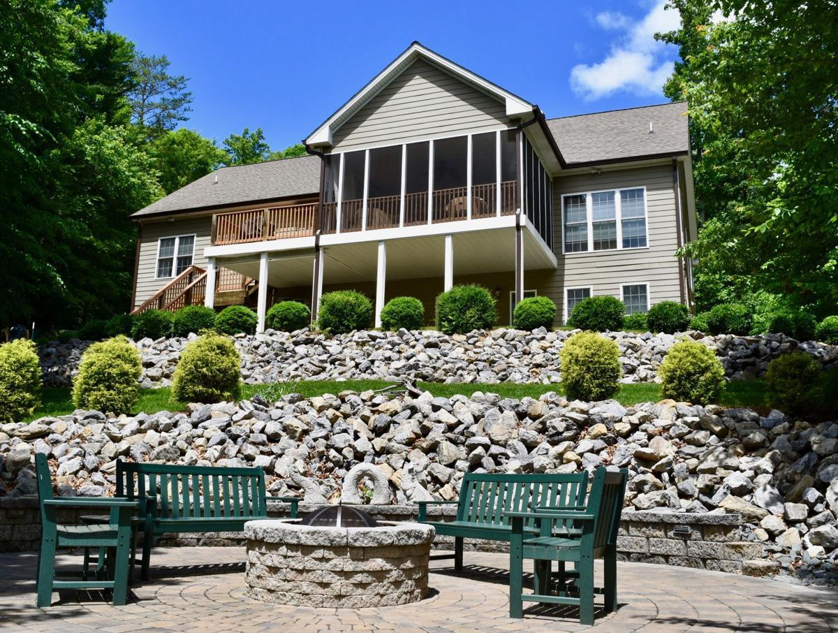 #1 Breckinridge Home