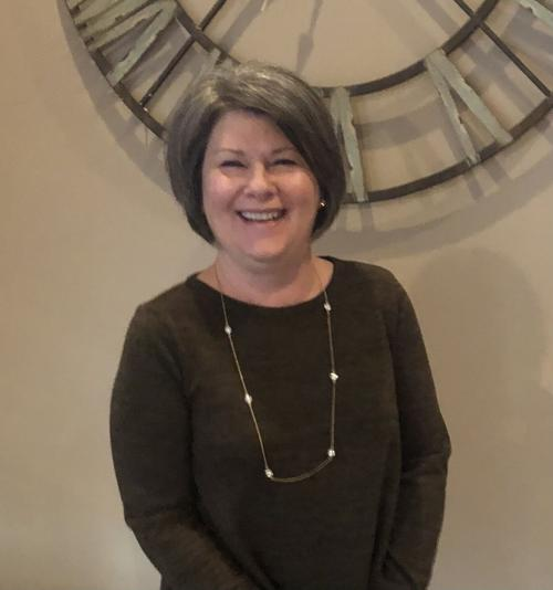 Habitat for Humanity names new director