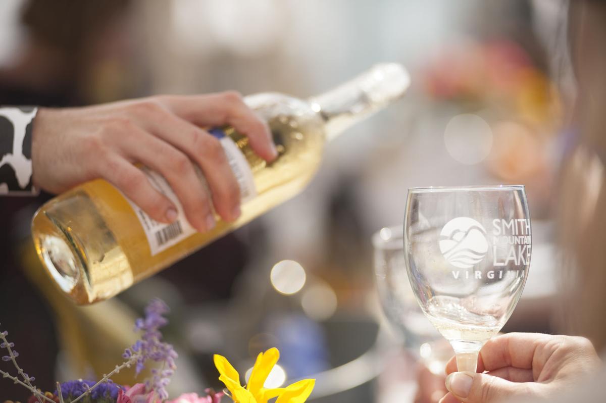 SML Wine Festival