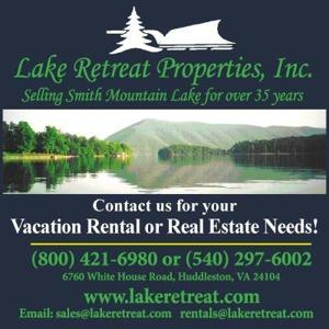 Lake Retreat Properties