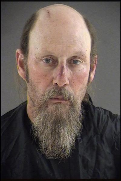 56-year-old charged after brief standoff