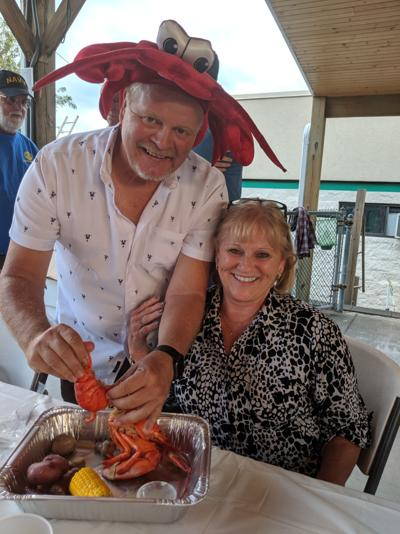 Lobsterfest brings crowds to Hot Shots