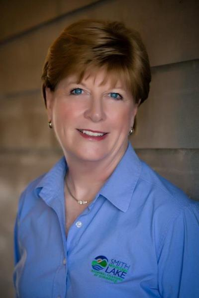 Vicki Gardner