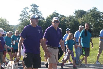 Jim Cameron Memorial Walk 2018