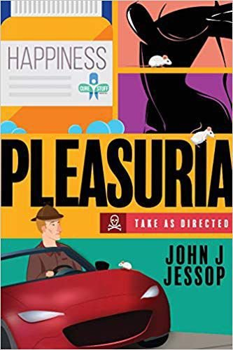 """Now Read This: """"Pleasuria: Take as Directed"""""""