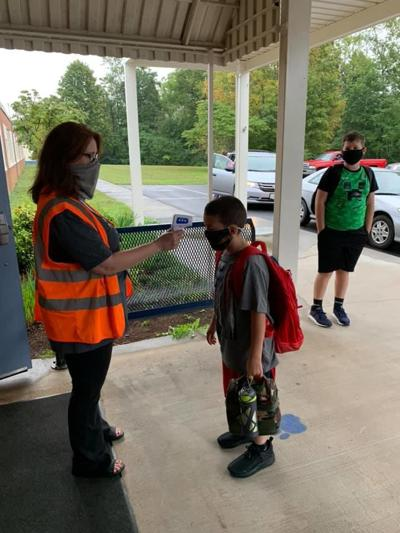 Franklin County back to school 2020