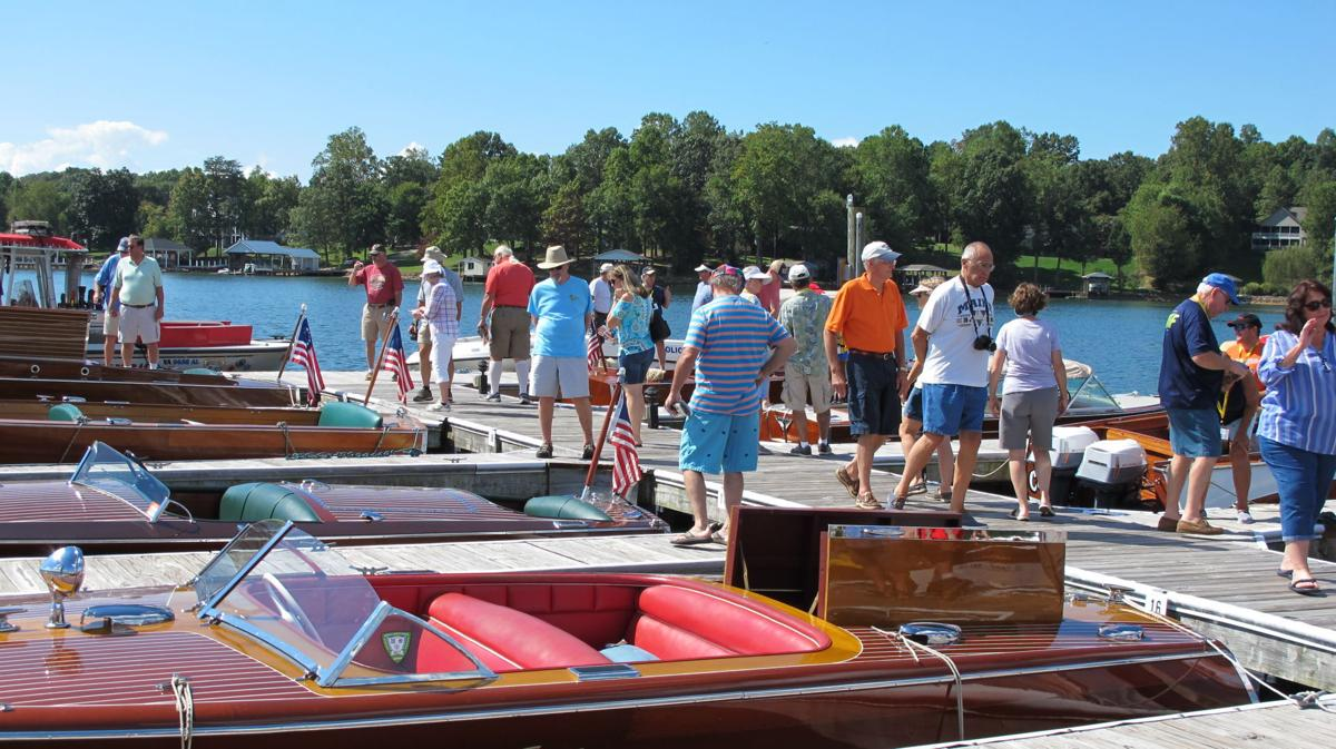 Boat show brings out some old classics | Community ...