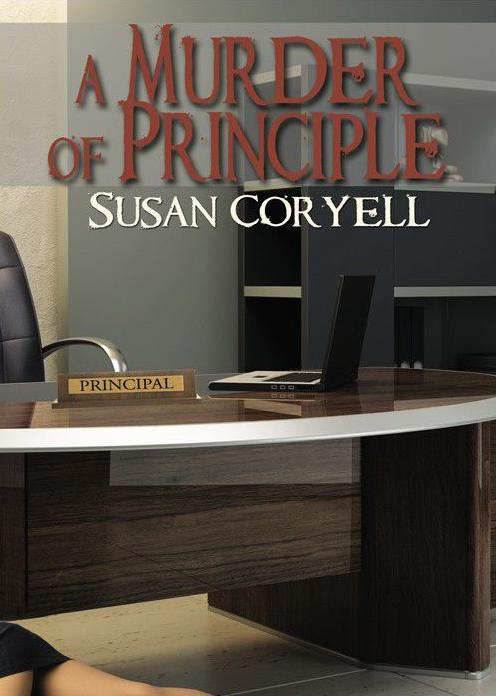 Now Read This: A Murder of Principle