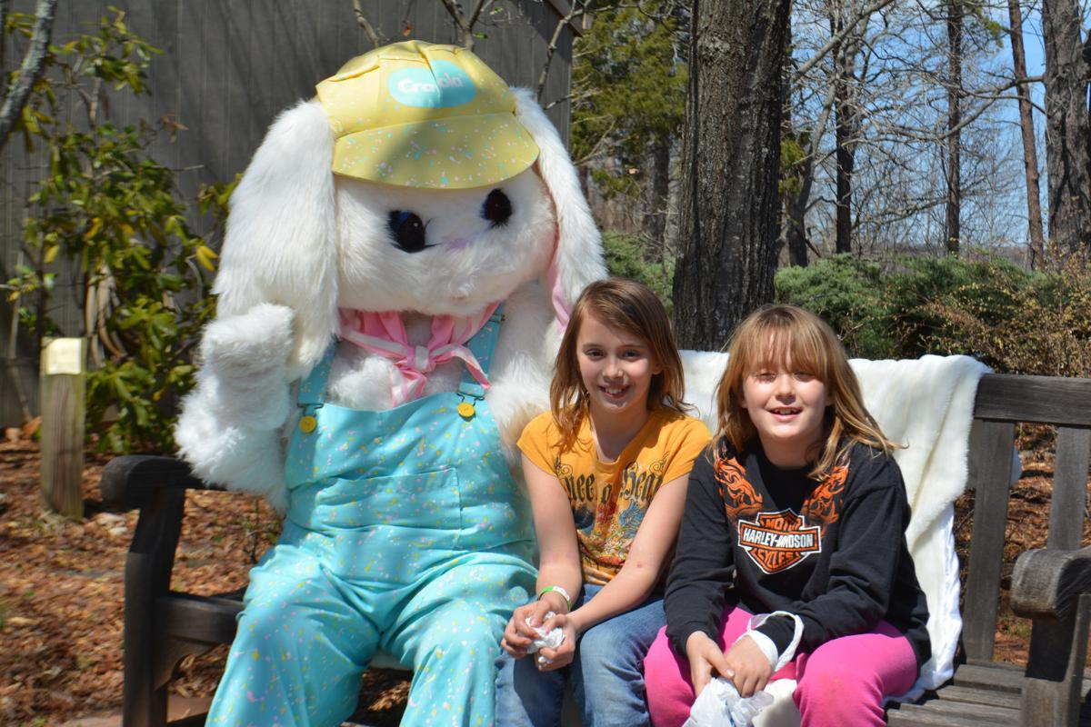 SML State Park Easter Extravaganza