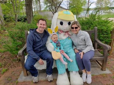 Easter Extravaganza at SML State Park