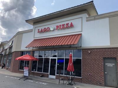 Lago Pizza