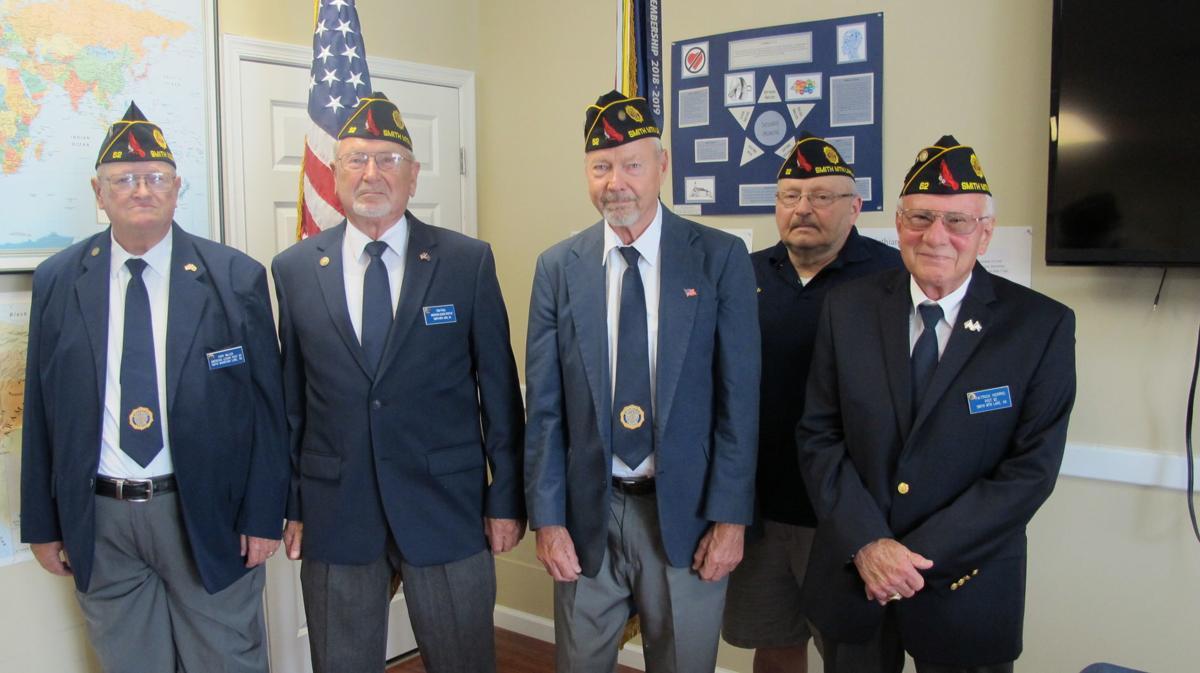 American Legion Post 62
