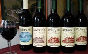 Hickory Hill Wines